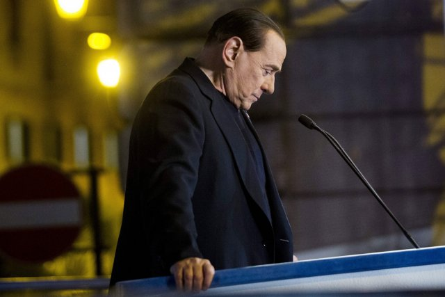 Selonil Corriere della Sera, cette condamnation a poussé... (PHOTO ALESSANDRO, ARCHIVES AP)