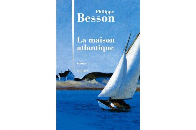 Ce nouveau Philippe Besson se lit rapidement tout en laissant sa marque, car il...