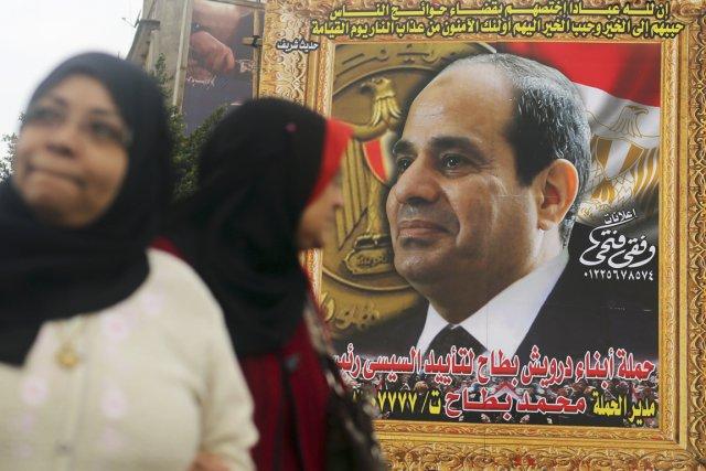 Les Égyptiens sont nombreux à en vouloir à... (PHOTO AMR ABDALLAH DALSH, REUTERS)