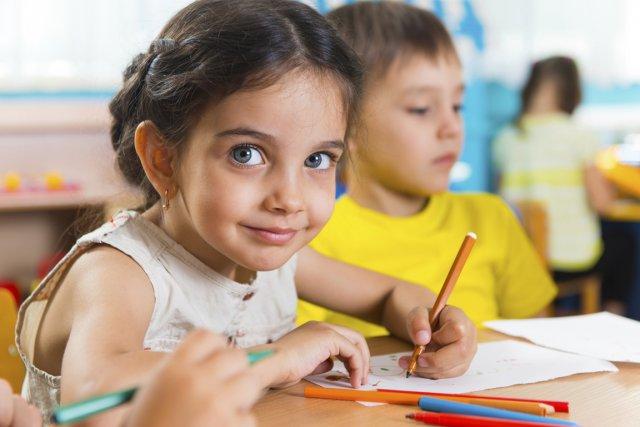 Les chercheurs croient que les enfants ont possiblement... (Photo Digital/Thinkstock)