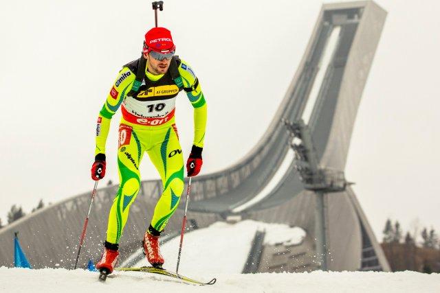 Jakov Fak... (Photo Reuters)