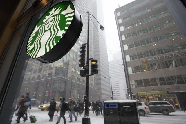 Afin d'attirer plus de clients l'après-midi, par exemple,... (Photo: Kiichiro Sato, Associated Press)