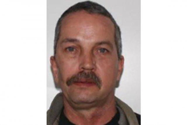 Maurice Cloutier, 55 ans.... (Photo fournie par la Sûreté du Québec)
