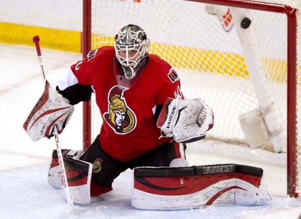 « Je n'ai pas été très bon. Ça... (Photo Adrian Wyld, La Presse Canadienne)