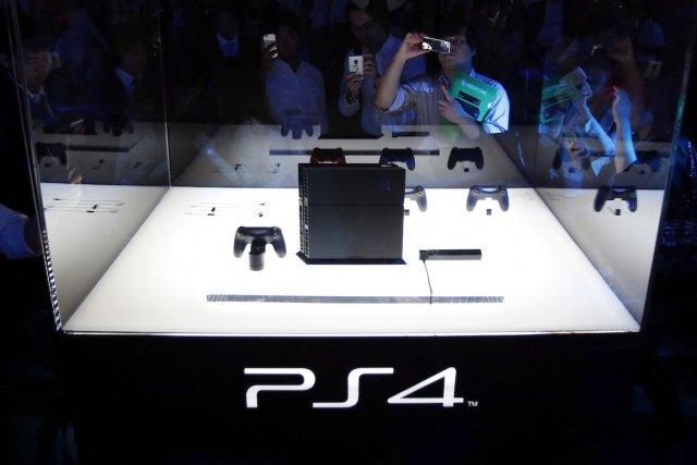 Le géant japonais de l'électronique Sony a annoncé avoir vendu plus de 7... (PHOTO YUYA SHINO, REUTERS)