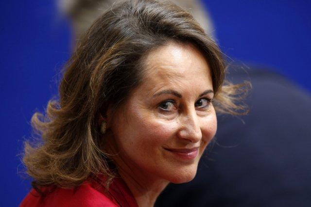 Ségolène Royal deviendra-t-elle ministre dans un nouveau gouvernement... (PHOTO CHARLES PLATIAU, ARCHIVES REUTERS)