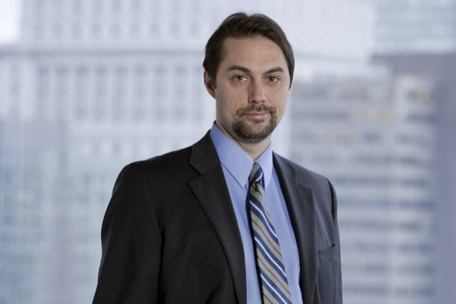 Charles Lefebvre, chef des placements et responsable de... (Photo Optimum Gestion de placements)
