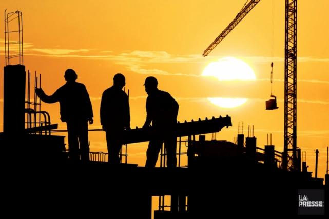 La fausse facturation coûte cher: une entreprise de construction de Laval,... (Photo archives La Presse)