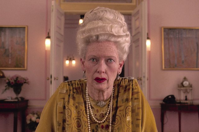Tilda Swinton... (PHOTO FOURNIE PAR FOX SEARCHLIGHT)