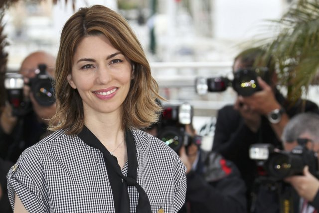 Sofia Coppola... (PHOTO REUTERS)