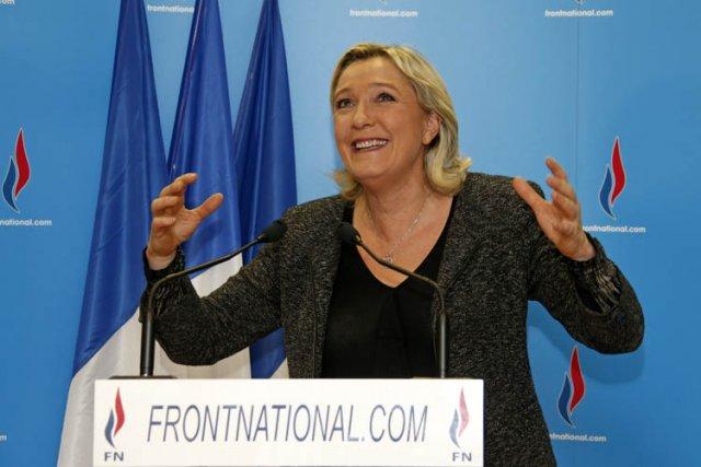 Malgré une abstention record au plan national, les... (Photo: Reuters)