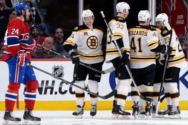 Depuis leur dernier affrontement avec le Canadien, le... (Photo Eric Bolte, USA Today)