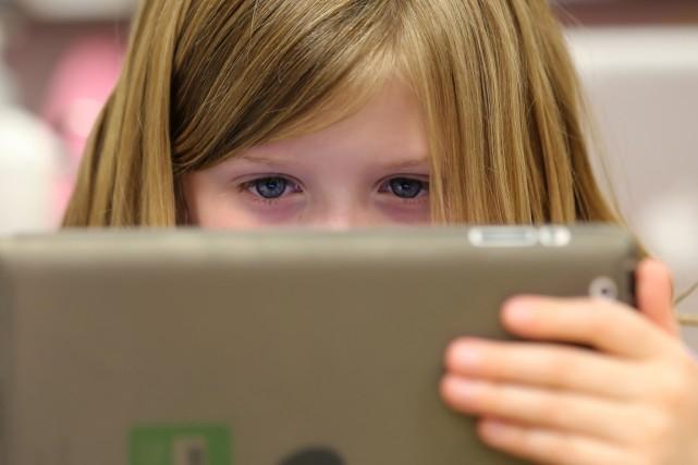 Floop compte déjà des clients comme Rovio (Angry... (Photo Bloomberg News)
