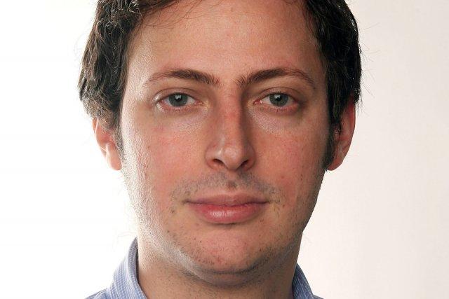 Nate Silver, un journaliste-statisticien, s'est fait connaître grâce... (Photo: archives AP)
