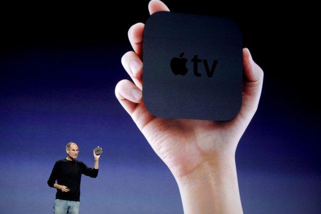 Apple veut modifier le modèle traditionnel de la... (Photo Ryan Anson, AFP)