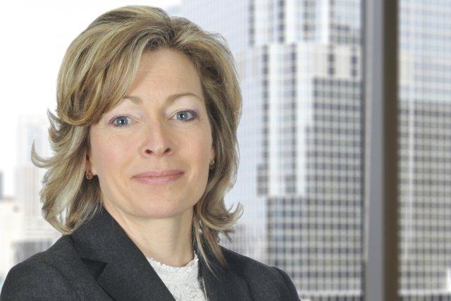 Judith Bellehumeur, associée directrice de la pratique de... (PHOTO FOURNIE PAR Deloitte)