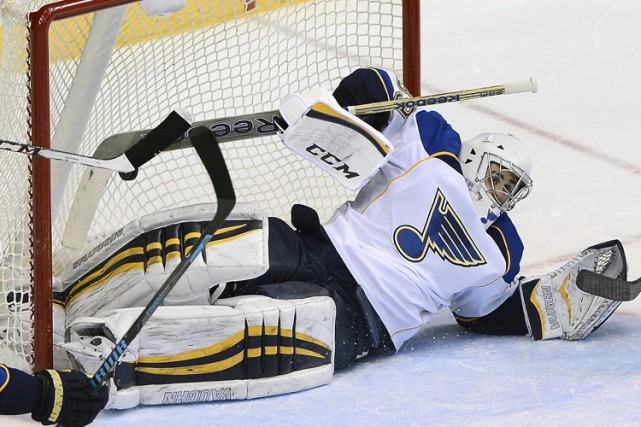 Ryan Miller... (Associated Press)