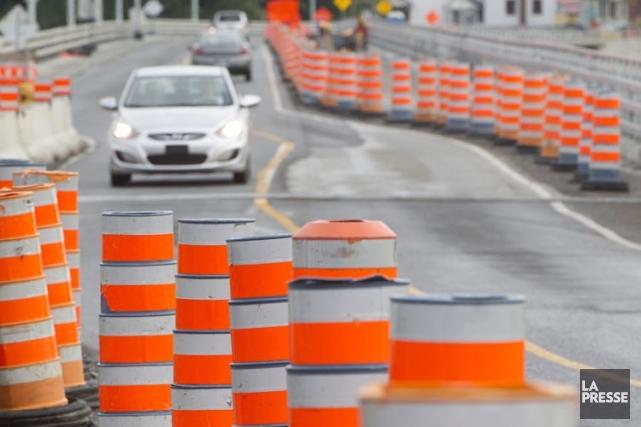 L'Association de la construction du Québec (ACQ) veut rebâtir l'image et la... (Photo: Ivanoh Demers, La Presse)