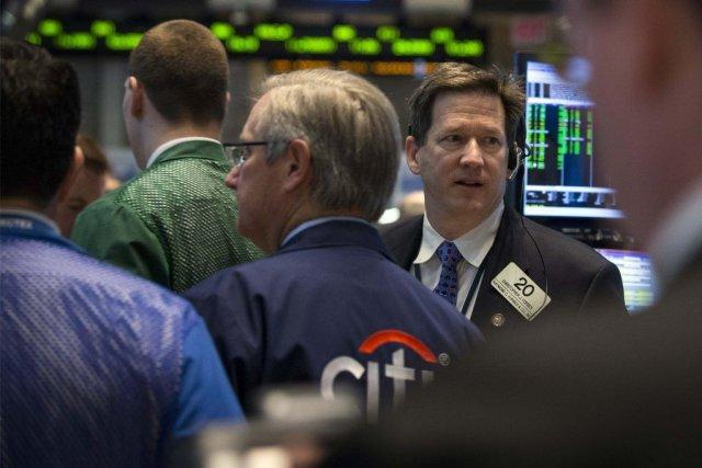 «L'état d'esprit sur le marché est vraiment caractérisé... (PHOTO BRENDAN MCDERMID, REUTERS)