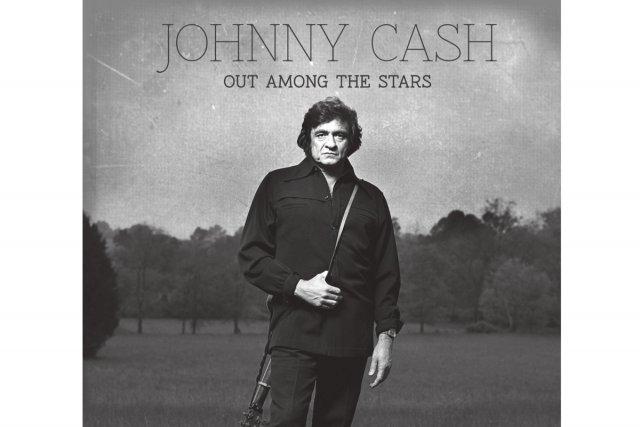 Des chansons inédites du grand Johnny Cash marquent les nouveautés de...