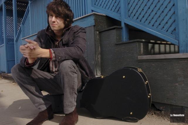 Le festival Guitares du monde d'Abitibi-Témiscamingue s'ouvrira avec... (Photo: François Gervais, Le Nouvelliste)