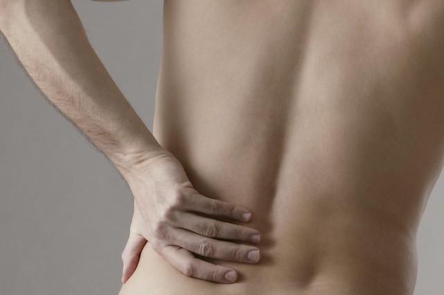 Le trouble musculosquelettique y est défini comme avoir... (Photos.com)