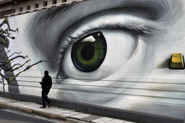 Les défenseurs de la vie privée voyaient dans... (Photo Archives AFP)