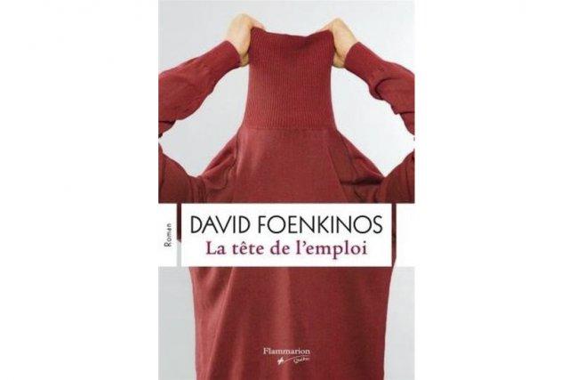 Un roman de David Foenkinos est toujours la promesse d'un agréable moment....
