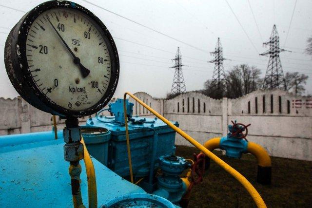 Habituée à brûler le gaz sans compter, la... (PHOTO ANDREY SINITSIN, AFP)