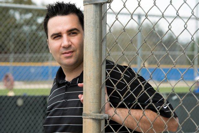 Directeur général des Blue Jays de Toronto depuis... (Photo Frank Gunn, PC)