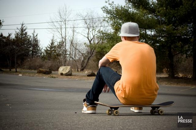 Au total, ce sont 43% des jeunes hommes... (Photo Digital/Thinkstock)