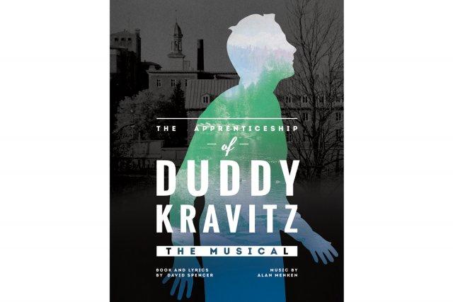 The Apprenticeship of Duddy Kravitz: The Musical... (Photo: fournie par le Centre Segal)