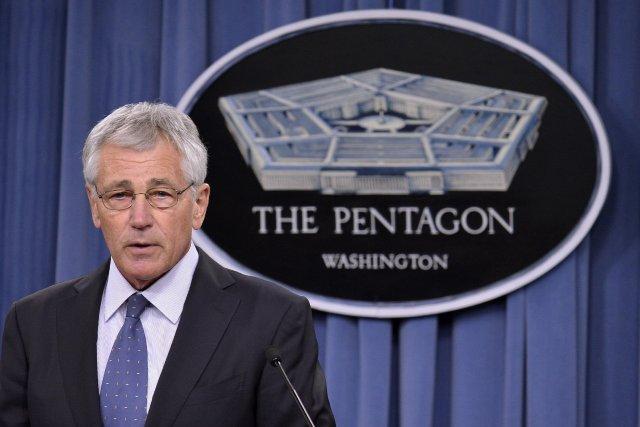 À la suite de ce scandale, le secrétaire... (Photo MIKE THEILER, Reuters)