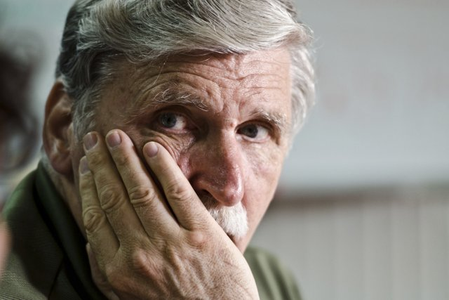 Le sénateur Dallaire met le monde en garde:... (Photos archives PC)
