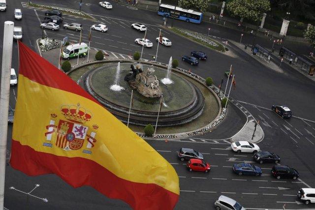 Les entreprises en Espagne ont enregistré en 2013 près de 11 000 dépôts de... (PHOTO SERGIO PEREZ, ARCHIVES REUTERS)