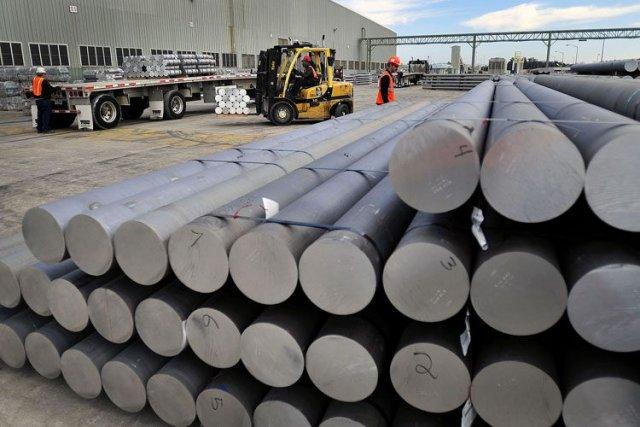 Les nouvelles mesures touchent au total des capacités... (Photo: Bloomberg)