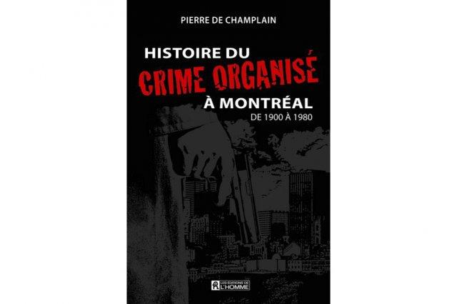Début des années 20. Le chef de la mafia de Montréal rencontre le président...