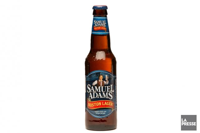 Connaissez-vous Samuel Adams? Pas l'un des pères fondateurs des États-Unis,... (Photo David Boily, La Presse)