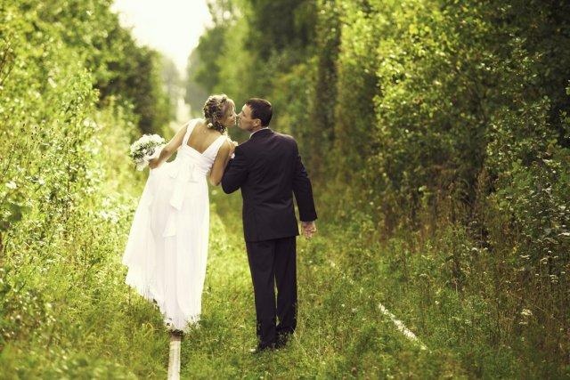 Pour les personnes mariées, le risque de toutes... (Photo Digital/Thinkstock)