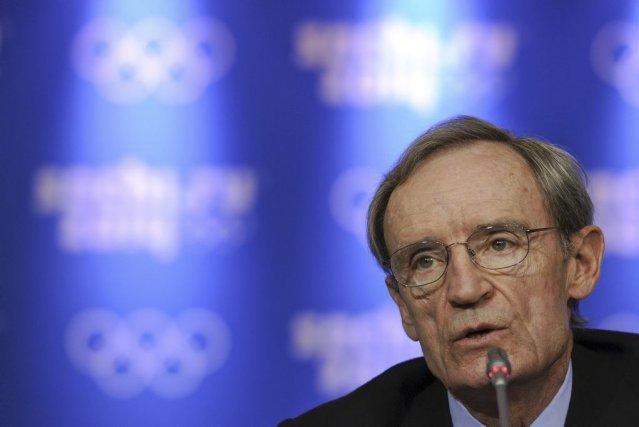 Killy démissionne après 19 ans comme membre du... (PHOTO FABRICE COFFRINI, AFP)