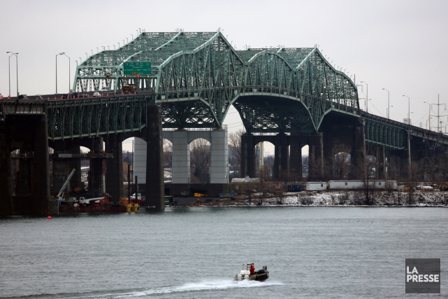 Transports Canada a indiqué, hier, qu'il est encore... (Photo Martin Chamberland, archives La Presse)