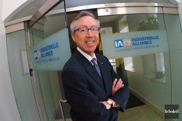 L'organisation du congrès de Québeccompte aussi sur un... (Photothèque Le Soleil, Jean-Marie Villeneuve)