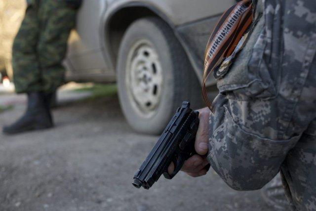 Le ministère russe des Affaires étrangères a publié... (PHOTO ANDREW LUBIMOV, AP)