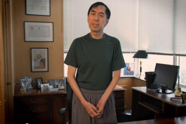 Dans une lettre ouverte et une vidéo, Edward... (Photo La Presse Canadienne)