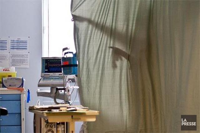 Le Centre de santé et de services sociaux de Gatineau (CSSSG) est bien au fait... (Photo: Martin Chamberland, La Presse)
