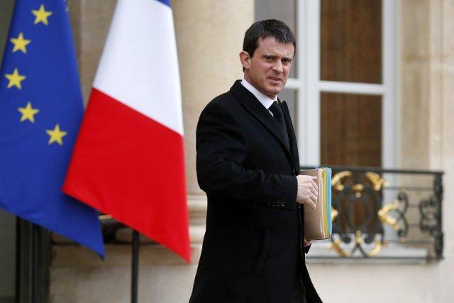 Manuel Valls est à 51 ans le préféré... (PHOTO BENOIT TESSIER, REUTERS)