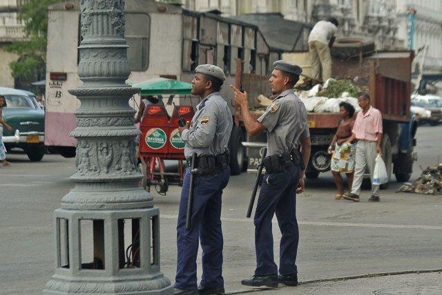 La nouvelle loi en préparation vise à «garantir... (Photo Baltazar Mesa, archives AFP)