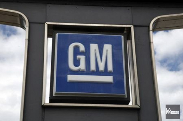 La patronne de General Motors (GM) Mary Barra promet de faire toute la lumière... (Photo d'archives, La Presse)