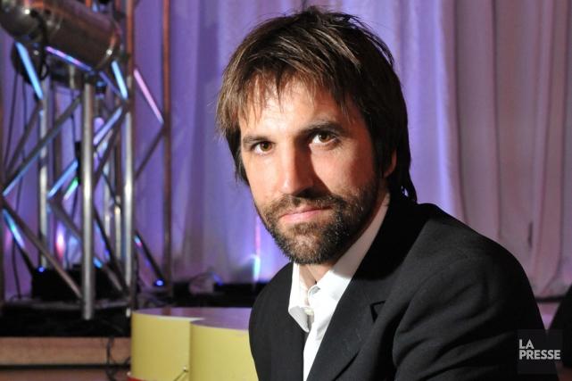 Le cofondateur et directeur principal d'Équiterre, Steven Guilbeault.... (Marine Larose)