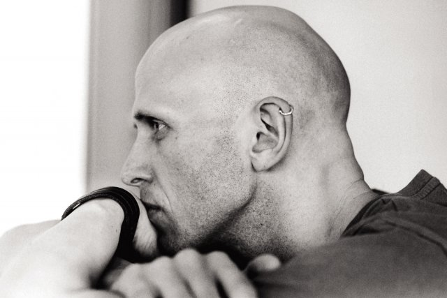 Le chorégraphe Wayne McGregor... (Photo: Nick Mead)